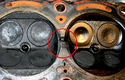Motor kompresszió mérés házilag