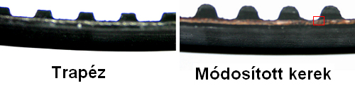 vezérműszíj, timing belt